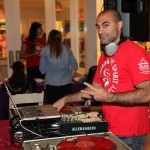 DJ Sukh at Gifts of Love
