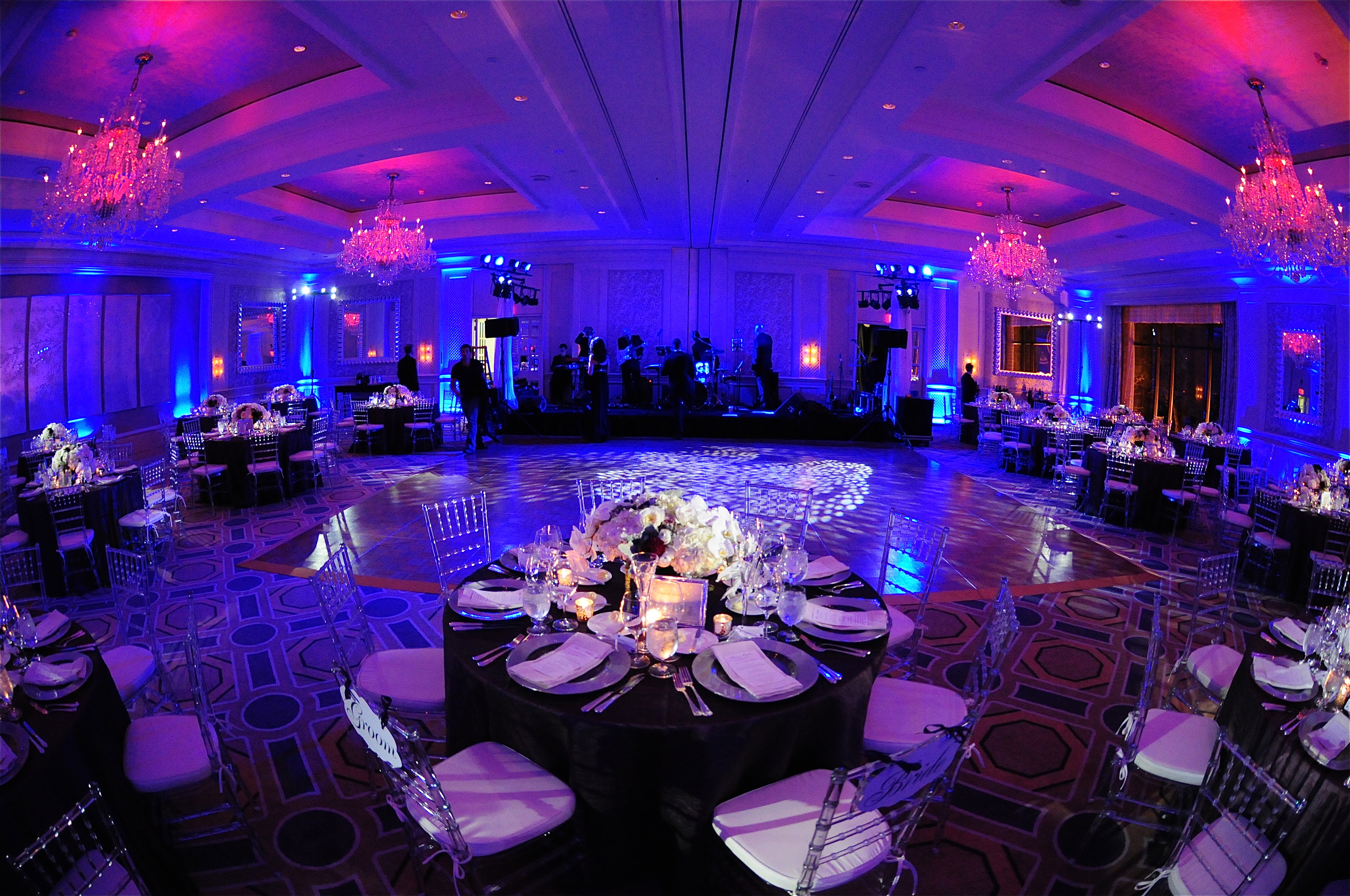 Lighting Services Digital Style Productions